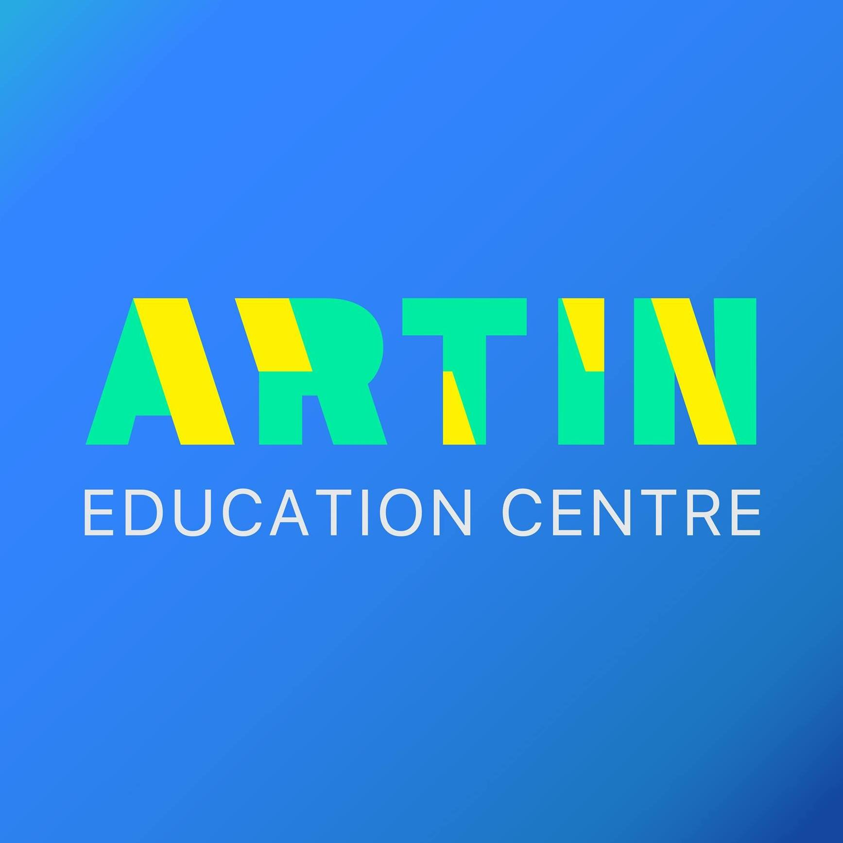 藝研教育 Artin Education
